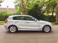 2009 BMW 1 Series 1.6 116i SE 5dr | Manual | 1 Year MOT |Low Miles | Like Fiesta Corsa Astra Audi A3