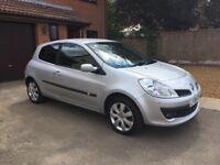 Clio Sport Hatchback