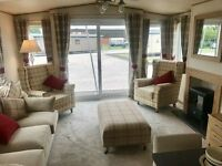 *NEW STATICS FOR SALE* Luxury Static Caravan For Sale on Various Locations in the Lake District