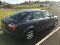 Audi A4!!! Low milages!!! Good condition!!!