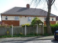 One bedroom in 4 bed house share. Minimum term 6 months with option to extend. Council tax included