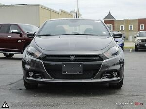 2015 Dodge Dart RALLYE | ALLOY WHEELS | HANDS FREE CALLIN Cambridge Kitchener Area image 2