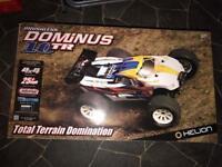 Helios Dominus Remote Control Car