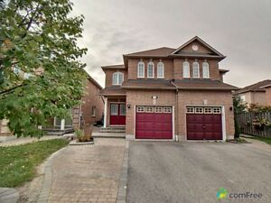 $769,000 - Semi-detached for sale in Mississauga