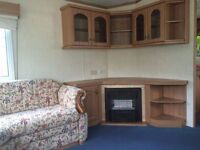 Static Caravan For Sale on Cottage and Glendale Cumbria North Lakes