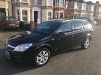 2008 VAUXHALL ASTRA 1.7 CDTI DESIGN ESTATE (100) IMMACULATE EXAMPLE