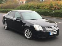 2008 CADILLAC BSE 2.0 SE AUTOMATIC 175 BHP