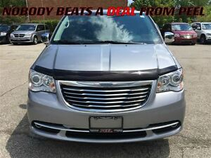 2015 Chrysler Town & Country Limited**DVD**NAVIGATION**POWER SLI