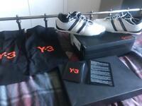 Adidas Y3 Trainers