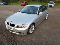 BMW 3-Series 320d SE