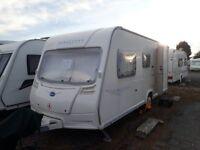 5 Berth excellent condition Caravan