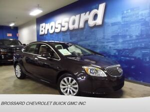 2016 BUICK VERANO SEDAN CONVENIENCE * CAMERA ARRIERE * BLUETOOTH