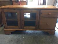 Ducal TV cabinet/stand