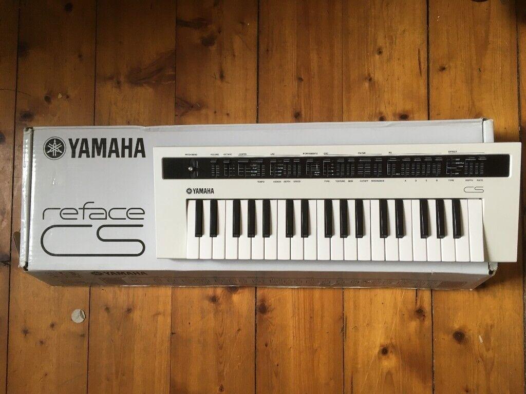 Yamaha Reface CS | in Meadows, Edinburgh | Gumtree