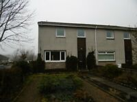 MALCOLM RD, PETERCULTER, UNFURNISHED, 3 BED, END TERRACE HOUSE, GARDEN ROOM, GARAGE