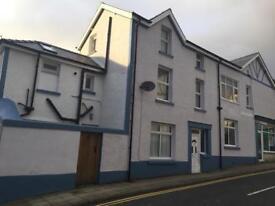 5 Bedroom House to Let in Blaenau Ffestiniog