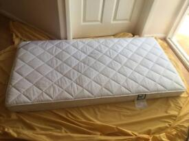 Mamas & Papas mattress in excellent condition