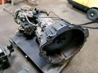 Land Rover Discovery 2 Automatic Gearbox