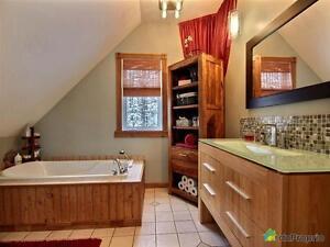 275 000$ - Maison à un étage et demi à vendre à St-Ambroise Saguenay Saguenay-Lac-Saint-Jean image 6