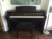 Kawai - CA 63 Digital Piano + adjustable stool - new reduced price!!!