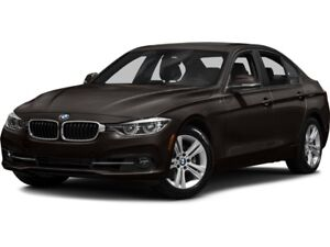 2018 BMW 330 i xDrive AWD, 2.0L 4 Cylinder TwinPower Turbo, L...