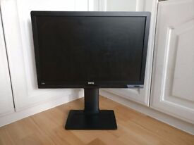 BENQ 22 inch monitor in excellent condition