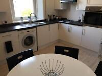 Large 1 bed flat, dining kitchen, Rosemount Available Immediately