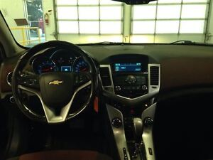 2012 Chevrolet Cruze LT RS| SUNROOF| BLUETOOTH| CRUISE CONTROL|  Cambridge Kitchener Area image 19