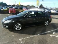 £30 A YEAR ROAD TAX!! 2012 12 PEUGEOT 508 2.0 HDI ACTIVE 4D 140 BHP **** GUARANTEED FINANCE ****