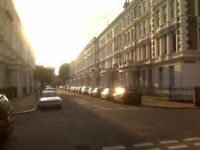 Bright and Sunny 2 bed Flat West Kensington - No Agents Fees