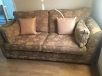 Barker & Stonehouse Sofa Bed - new price