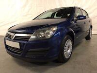 2006 Vauxhall Astra 1.4i 16V Life 5dr *** FULL YEARS MOT ***