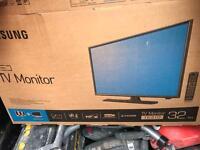 32 Samsung TV full hd