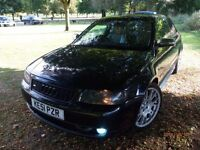 Audi s3 stage 2 remap
