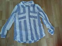 Lovely Shirt from George size 12
