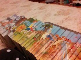 Set of Winnie the Pooh books