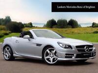 Mercedes-Benz SLK SLK200 BLUEEFFICIENCY AMG SPORT (silver) 2012-05-31