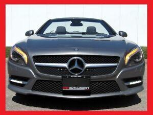 2013 Mercedes-Benz SL-Class SL550 AMG PKG+LOADED