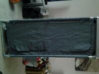 sunncamp super-lite wardrobe