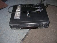 JVC Video Player