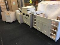 Handbuilt kitchen units (MUST GO TODAY!!!)
