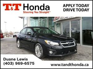 2013 Subaru Impreza Limited *Locally Owned, Bluetooth, Heated Se