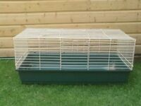 RABBIT CAGE INDOOR £20