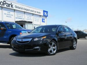 2013 Acura TL SH-AWD| Sunroof| Bluetooth| Alloys