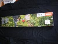 Stihl FSA45 grass trimmer