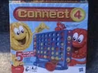 Connect 4 Brand New