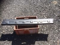 Classic mini mk3 outer sill extra all models 1970 wide left hand
