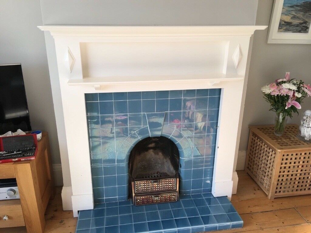 Reclaimed fireplace tiles | in Horfield, Bristol | Gumtree