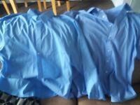 Two shirts extra large