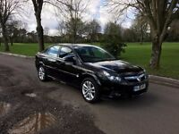 06 Vauxhall Vectra Hatchback 1.8I Vvt Sri 5Dr 78k miles Full service history 1 year MOT 2 KEYS